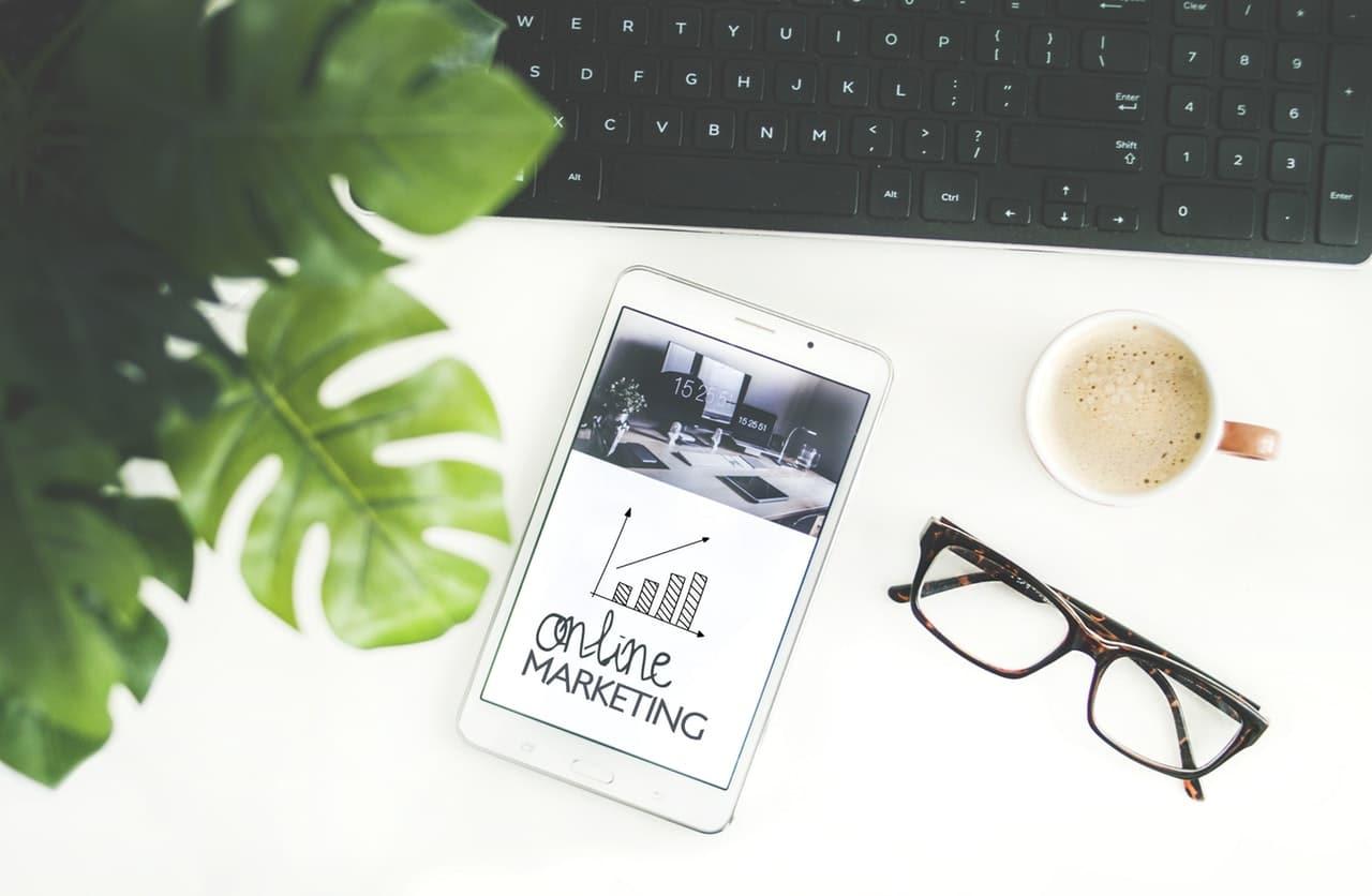 7 tips voor beginnende online marketeers