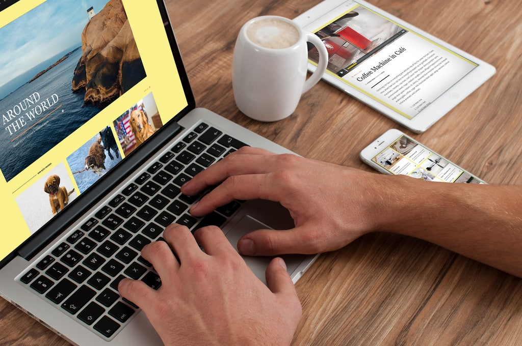 8 tips om jouw blog in een marketing machine te veranderen