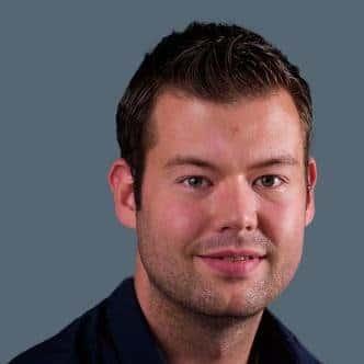 Dennis Visschedijk