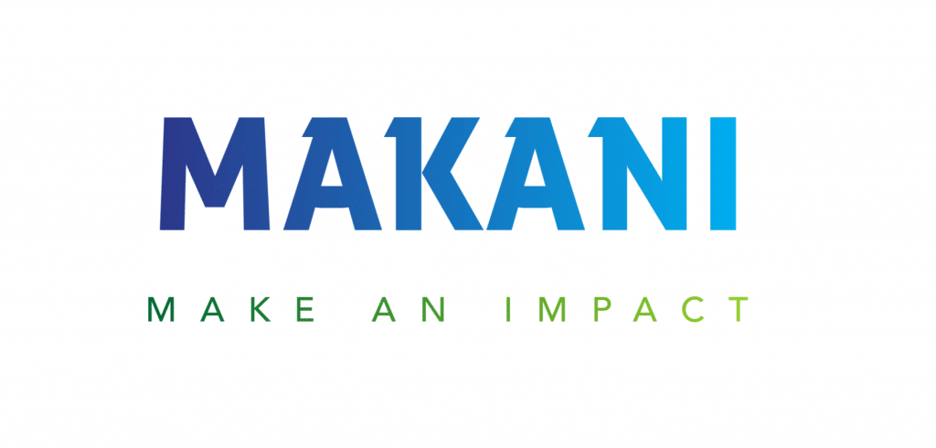 Makani event duurzaam ondernemen logo