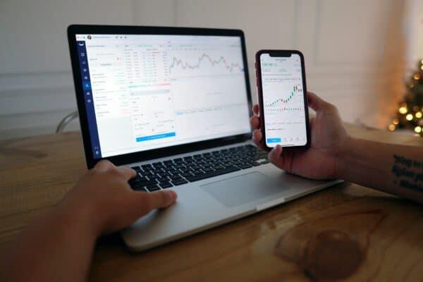 Extra inkomen genereren met daytrading op de Amerikaanse aandelenmarkt