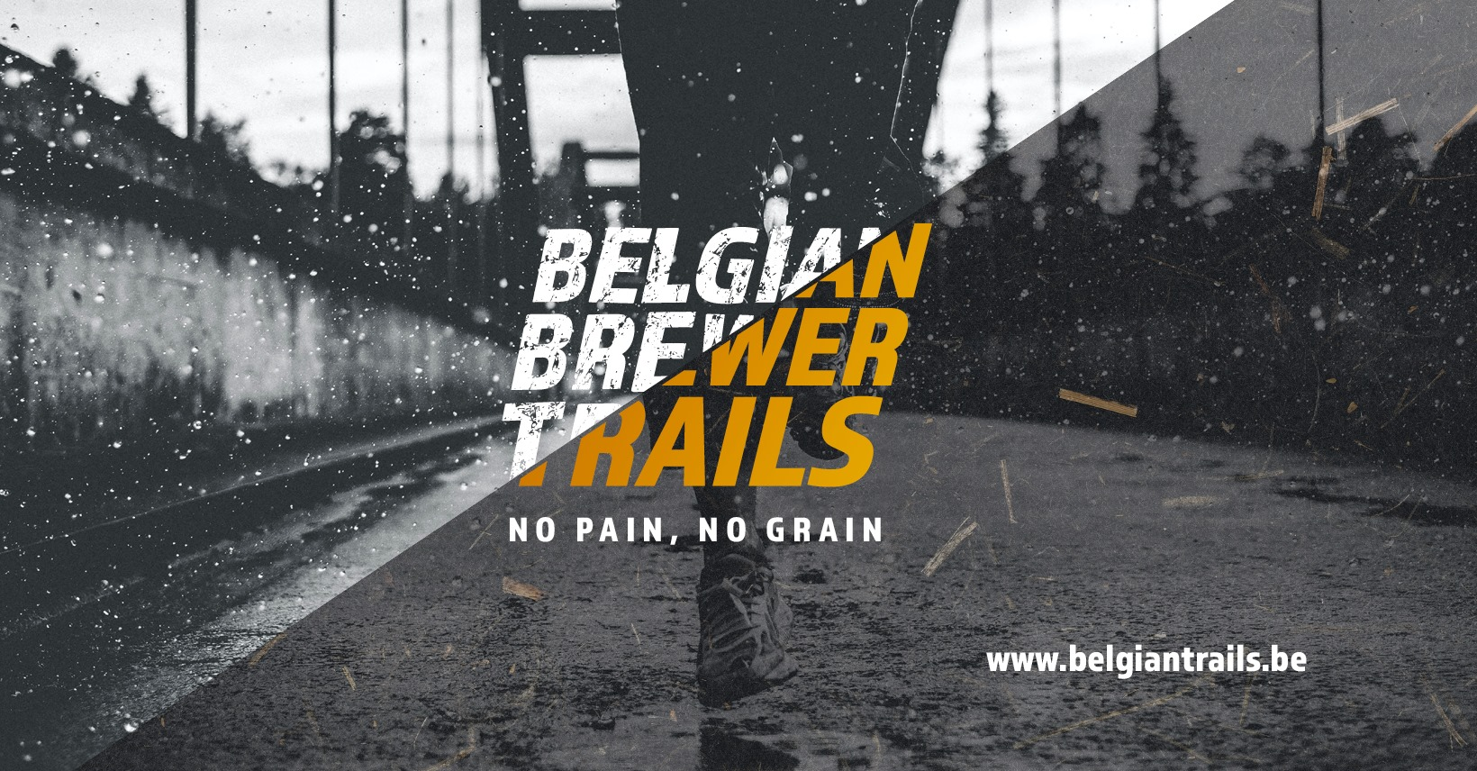Belgian Brewer Trails